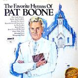 Pat Boone - Favorite Hymns