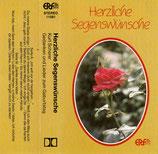 Kurt Scherer - Herzliche Segenswünsche (Gedanken und Lieder zum Geburtstag)