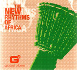 global vibes : The New Rhythms Of Africa (Selected & mixed by DJ Edgarage)