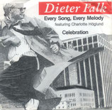 Dieter Falk featuring Charlotte Höglund - Every Song, Every Melody