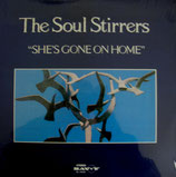 Soul Stirrers - She's Gone On Home