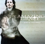 David Arnold - Original Score From The Motion Picture AMAZING GRACE
