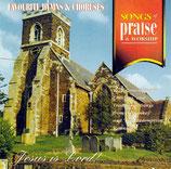 Favorite Hymns & Choruses - Songs of Praise & Worship : Jesus is Lord! (Word Rec.)