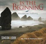 Simeon & John - In The Beginning (Pan-Flöte & Klassische Gitarre)