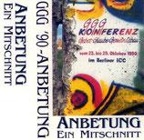 Hartmut Nitsch - GGG '90 Anbetung