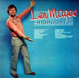 Len Magee - Highlights