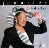 Jennifer Holliday - On & On....