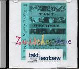 Taktwechsel - Zwischentöne (CD-R)