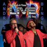 Andrus And Bingle - For Such A Time As This (Live)