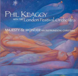 Phil Keaggy - Majesty & Wonder