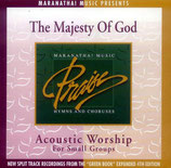 The Majestic Of God - Acoustic Worship