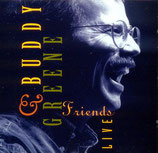 Buddy Greene & Friends - Live
