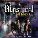 AVSCVLTATE - Mystical Chants - Rock Ballads
