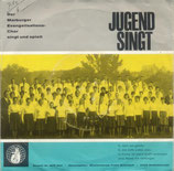 Marburger Evangelisations-Chor - Jugend singt