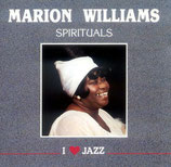 Marion Williams - Spirituals