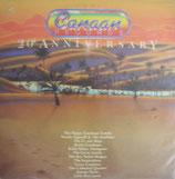 Canaan Records 20th Anniversary