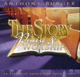 Anthony Burger - Praise & Worship