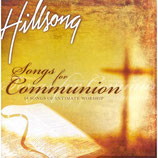 Hillsong Australia - Songs for Communion