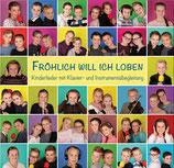 Missionswerk Friedensstimme : Fröhlich will ich loben