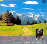 S&G Studiochor - Jesu, geh voran (Zinzendorf-Lieder)