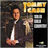 Tommy Cash - Solid Gold Country