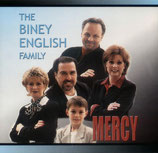 Biney English Family - Mercy CD-