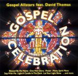 Gospel Allstars feat. David Thomas - Gospel Celebration