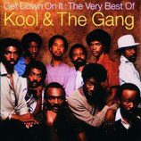 Kool & The Gang - Get Down On It: The Very Best Of Kool & The Gang