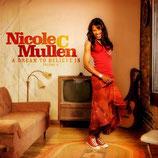 Nicole Mullen - A Dream To Believe In Vol.2