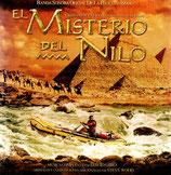 EL MISTERIO DEL NILO (IMAXX) Soundtrack by David Giro & Steve Wood)