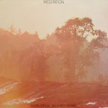 Siegfried Schwab - Guitar Special Meditation VINYL-LP vg+
