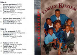 Family Kuziem Band - Asekwi