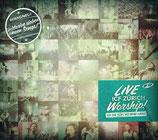 ICF Zürich - Live Worship : Us de Tüfi vo mim Härz