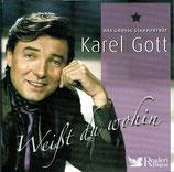 Karel Gott - Weisst du wohin (3-CD Box Reader's Digest)