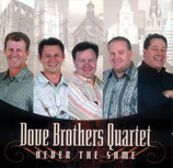 Dove Brothers - Never The Same -