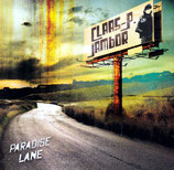 Claas-p. Jambor - Paradise Lane