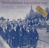 Frankfurter Jugendchor singt
