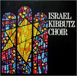 Israel Kibbutz Chor - VINYL-LP
