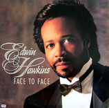 Edwin Hawkins - Face to Face