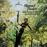 Manuel Thaler - Jeder Sonnenstrahl ist ein Versprechen