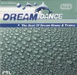 Dream Dance Vol.8  (2-CD)