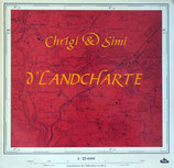 Chrigi & Simi - d'Landcharte