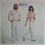 Erick Nelson & Michele Pillar - The Misfit