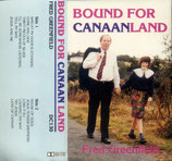 Fred Greenfield - Bound For Canaan Land