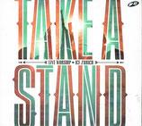 ICF Zürich - Take A Stand (CD+DVD)