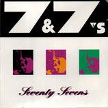 The Seventy Sevens - Seventy Sevens