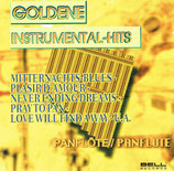 Mark Hamilton - Golden Instrumental Hits : Panflöte / Panflute