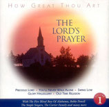Various - The Lord's Prayer
