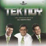 TEK-NOY (Songs composed and directed by Eli Gerstner)