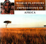 World Flavours Impressions of AFRICA